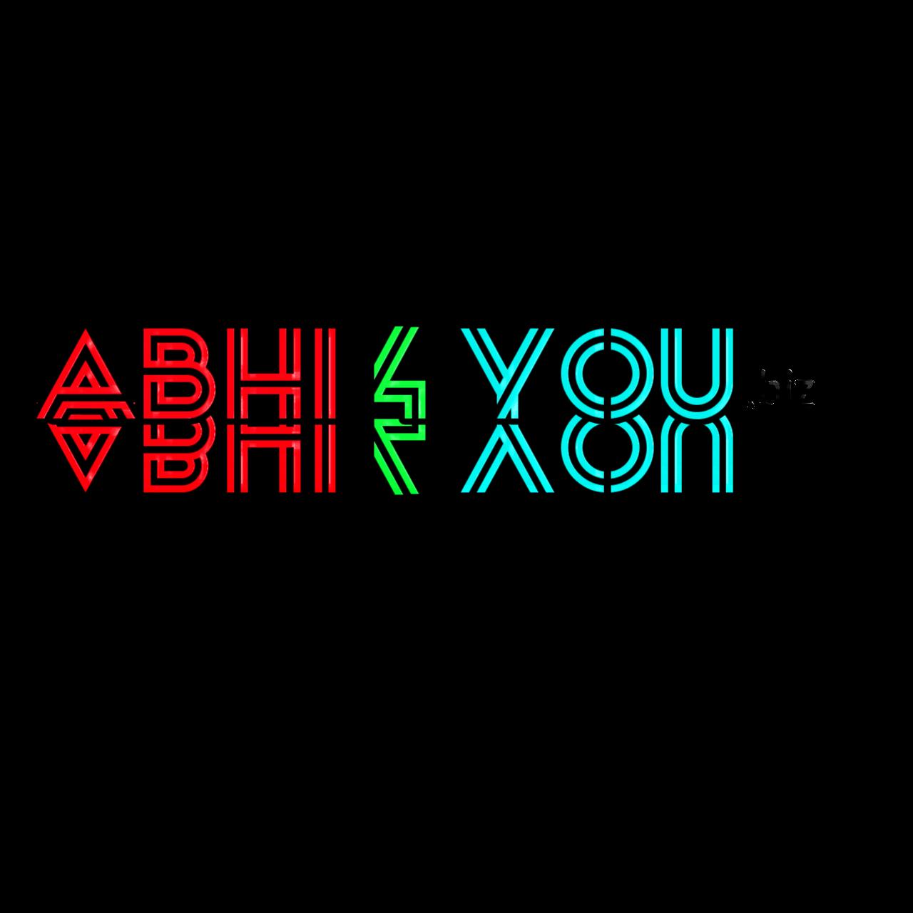 Abhi4you