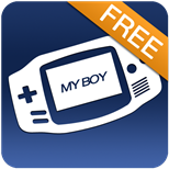 Download My Boy!: GBA Emulator (Play Game GBA in Android) 2013 Full Version