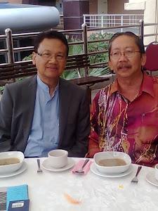 Seminar Sastera Pelbagai Kaum 2012