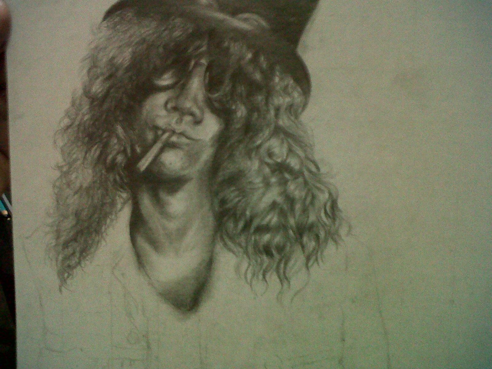 slash(dibujo propio)