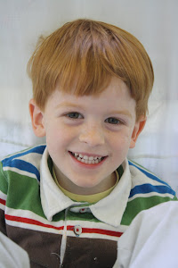 nathan edward - 5  years old