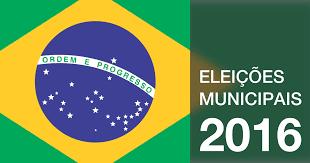 Confira as principais datas previstas no calendário das Eleições 2016