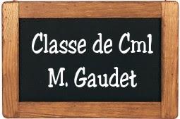 Classe J.L Gaudet