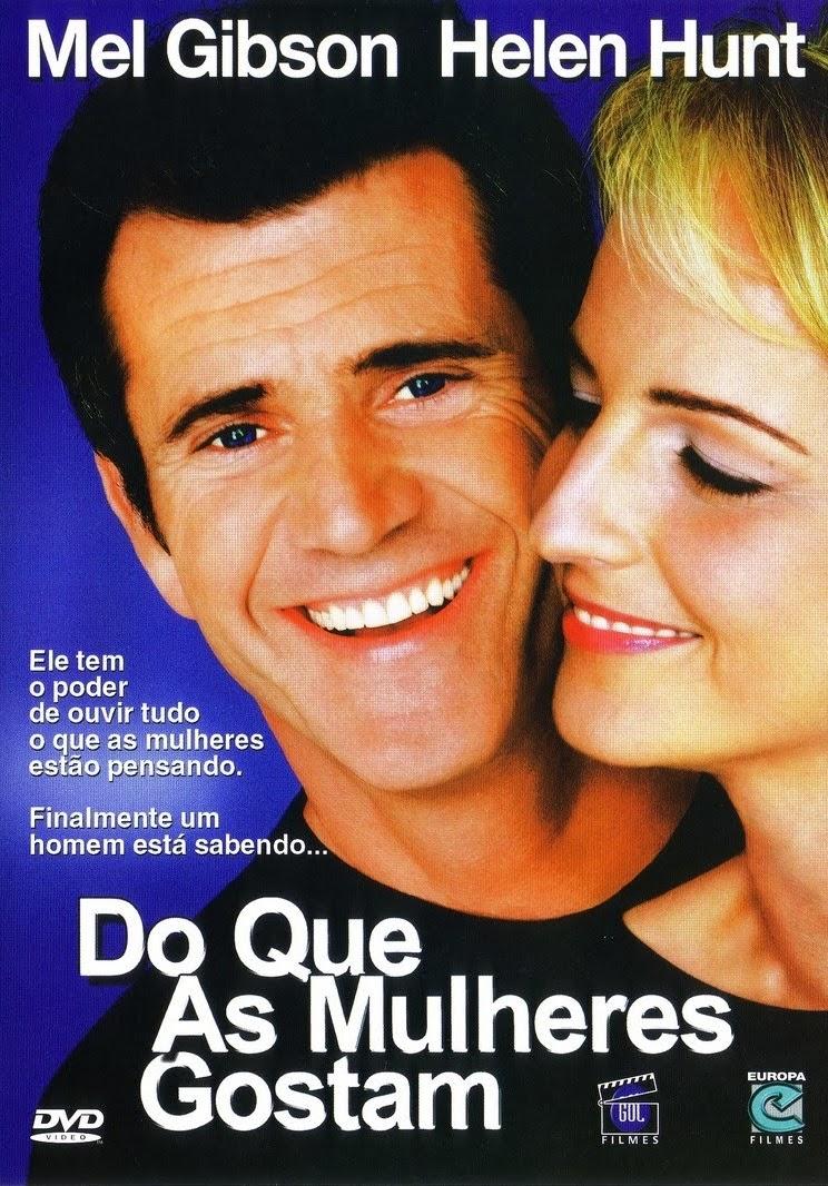 Do Que as Mulheres Gostam – Dublado (2000)