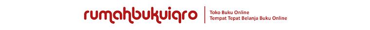 Rumah Buku Iqro - tempat beli buku best seller diskon