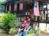 Malay Traditional House
