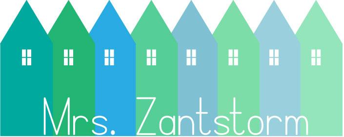 Mrs. Zantstorm