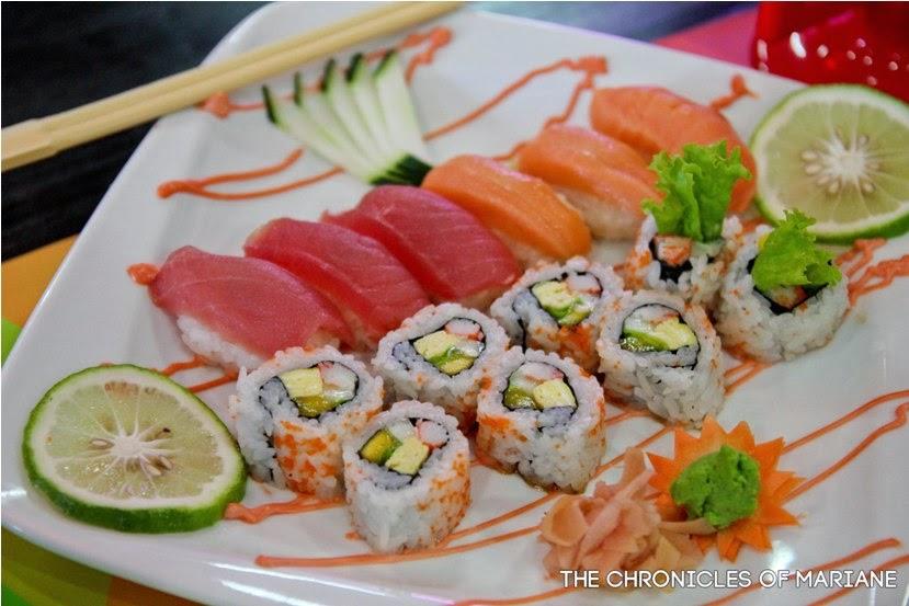 nemoto sushi