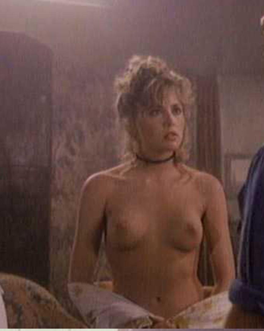 Sharon Stone Basic Instinct Nude Playboy Pics