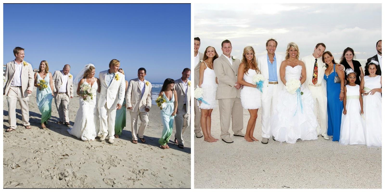 mcompany style  Cómo vestir en una boda en la playa b6fb7c00f3e