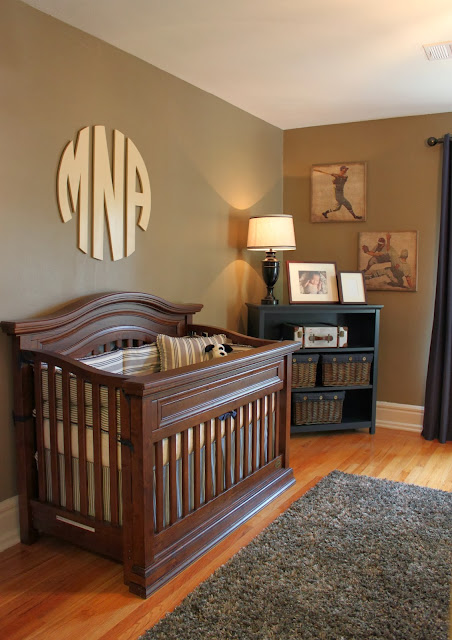 paint color for boys room