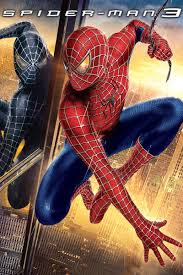Spiderman 3 (2007) Hindi Dubbed
