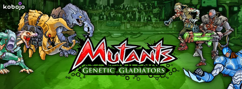 untitled Mutant Genetic Gladiator Hile 31 Mayıs 2014