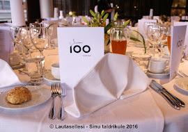 Suomi 100 menu - Soome 100 menüü