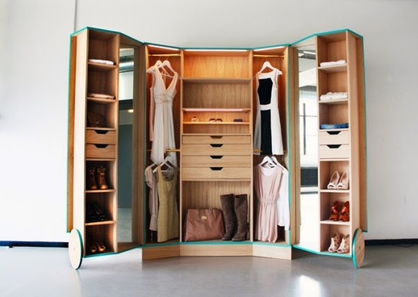 Small Walk In Closet Ideas: Beautiful Walk In Closet For Small Room Part 71