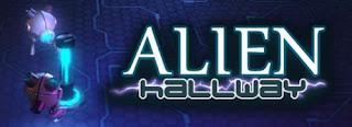 Alien Hallway v1.15 [FINAL] -BFG