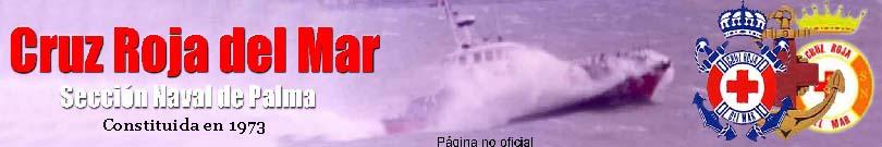Cruz Roja del Mar Sección Naval de Palma de Mallorca