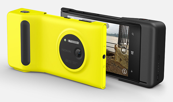 Nokia Lumia 1020 con fotocamera da 41 megapixel, ecco le foto