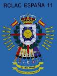 Lancero de Honor Reg ,España