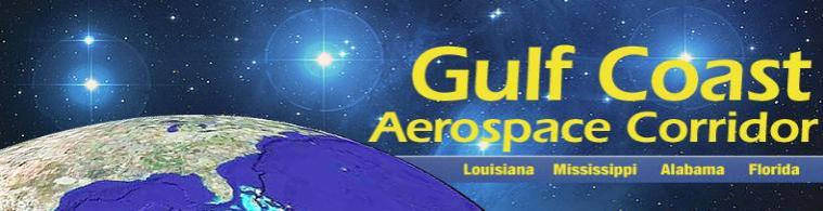 Gulf Coast Aerospace Corridor News