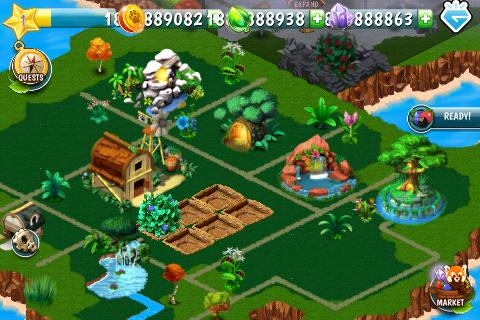 Animal Voyage Island Adventure