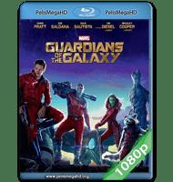 GUARDIANES DE LA GALAXIA (2014) 1080P HD MKV ESPAÑOL LATINO
