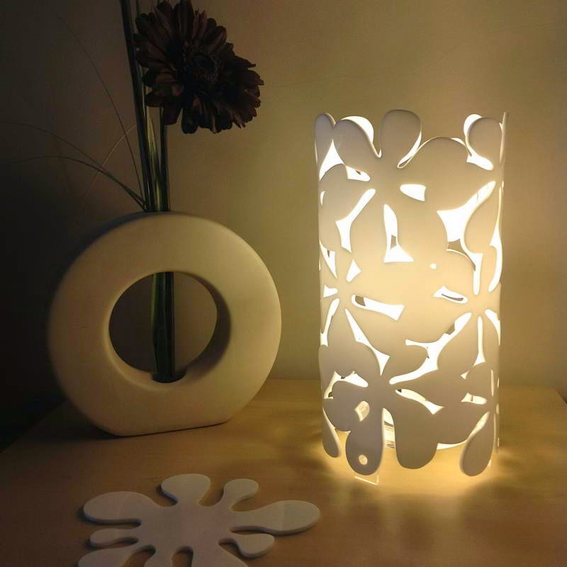 Captivating Battery Operated Table Lamps For Your Living Room Part 2