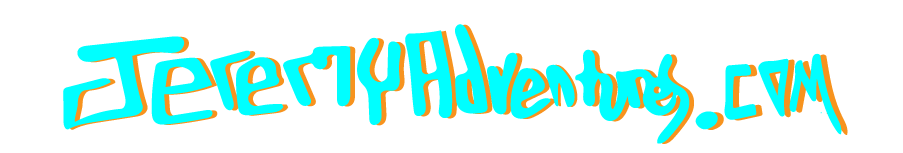 JeremyAdventures.Com