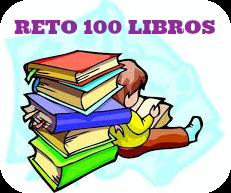 Reto 100 libros