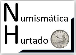 Numismática Hurtado