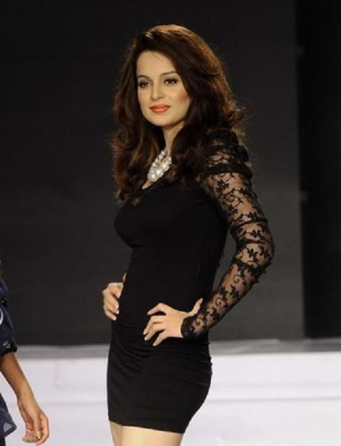 Kangana Ranaut Fashion