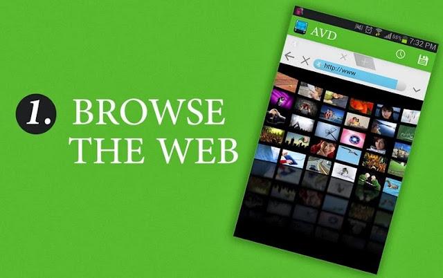 AVD Download Video Downloader (VIP) v  APK - Unlimited ...