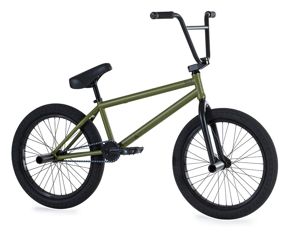 Bicicletas FIEND Embryo B 2018 $1'600.000