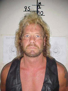 dog the bounty hunter - Tucker Chapman - Zimbio
