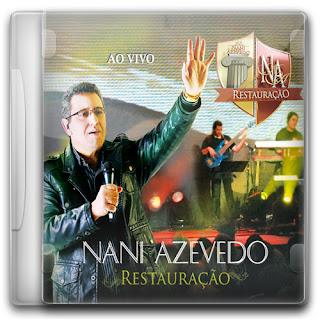 Nani Azevedo - Restauração (2011)