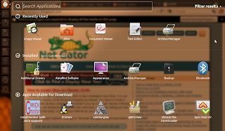 Unity cover overlap my active open desktop, files, website, blog Ubuntu 12.04
