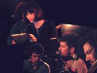 Revolver et Liza Manili en concert au 114 bar