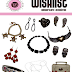 Wishlists - WonderStore Acessórios