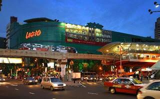 Lot 10 Shopping Mall