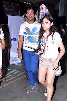 Randeep Hooda at 'Malhar '13' festival