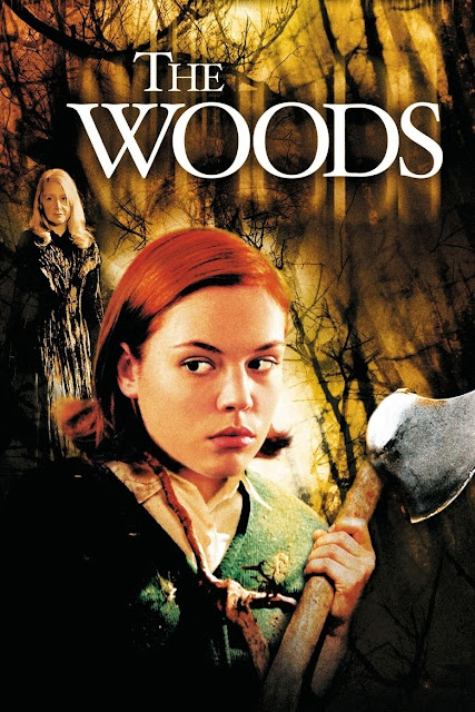 The Woods (2006) Web Dl 720p Dual Ing-Latino