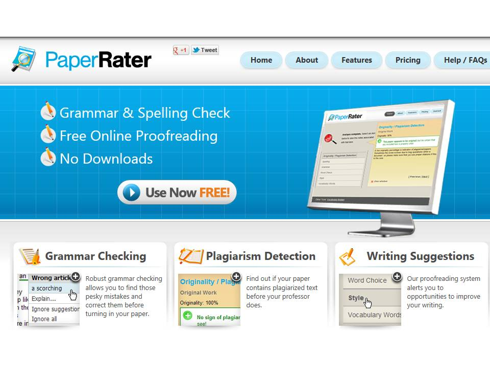 free paperrater