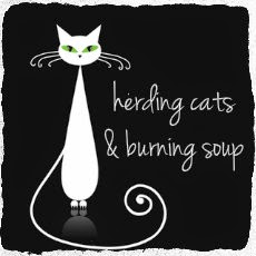 Herding Cats and Burning Soup