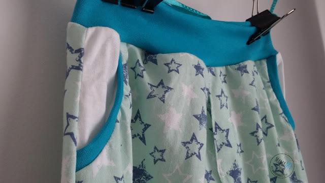 spodenki do piżamki