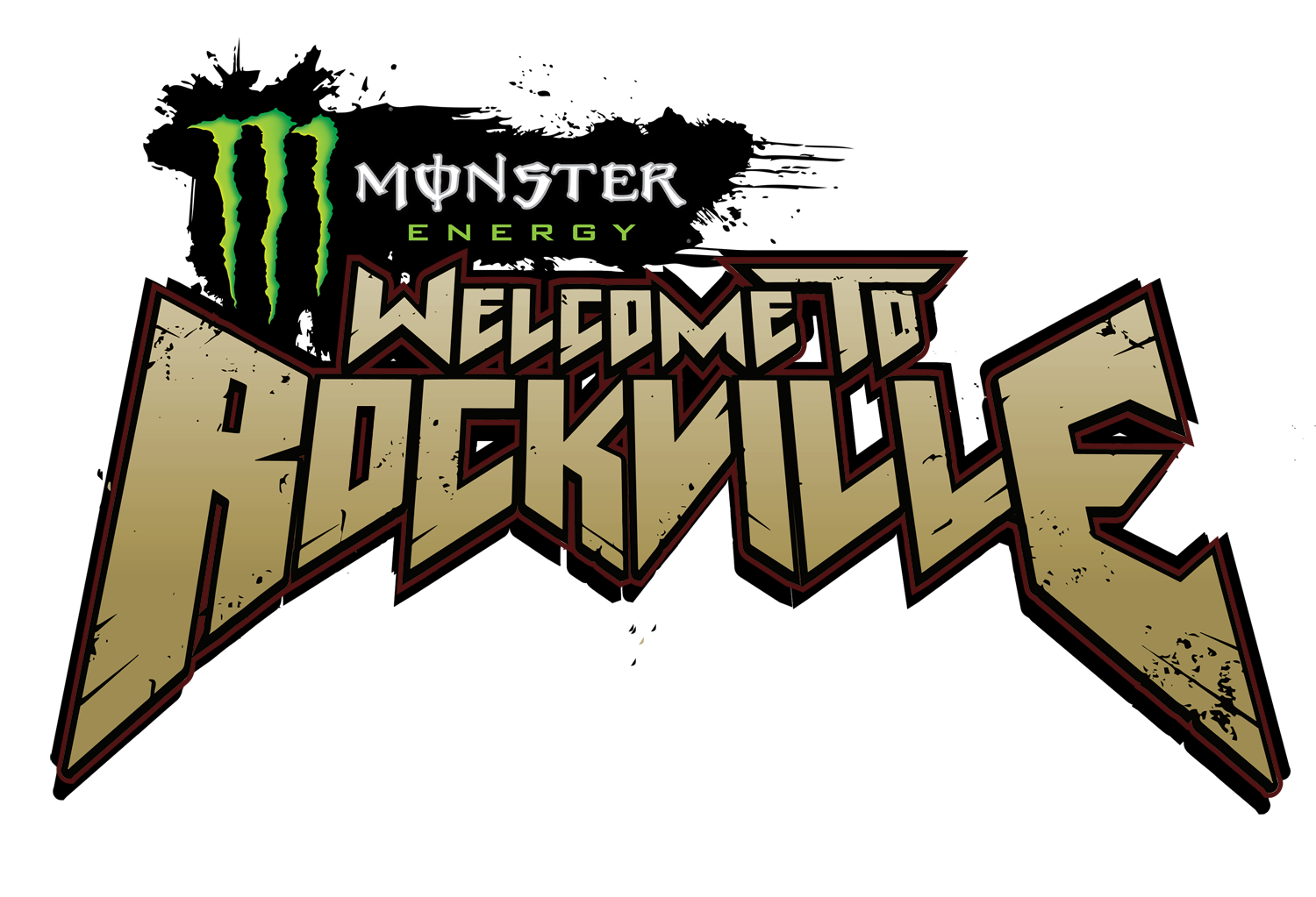 PRESS RELEASE:  Monster Energy Welcome To Rockville: Metalachi Video, Graffiti Artist RISK, Tequila World Details & Onsite Sponsor Activities