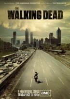 Ver The Walking Dead 1×01 Gratis Online