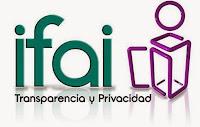 CONSULTA DE TRANSPARENCIA Y PRIVACIDAD