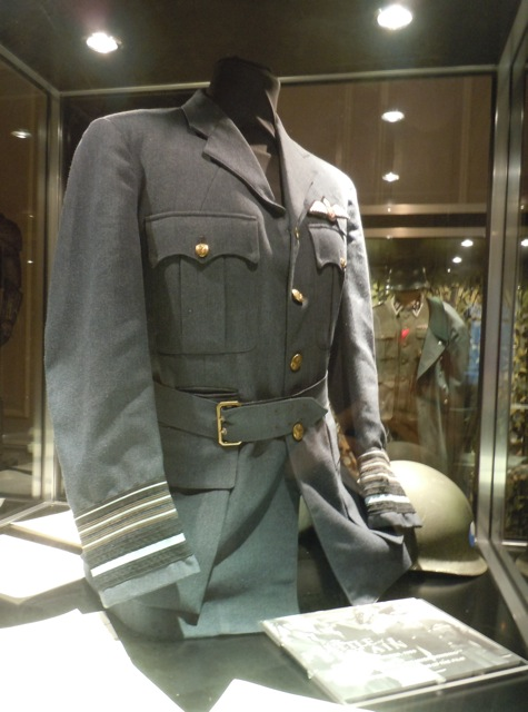 Laurence Olivier Battle of Britain jacket