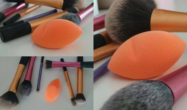 Image of Real Techniques Miracle Complexion Sponge