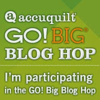 go BIG! Blog hop